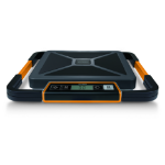 DYMO S180 Electronic postal scale Black, Orange