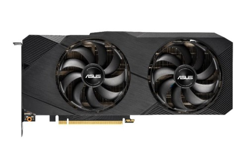 ASUS Dual -RTX2070S-8G-EVO GeForce RTX 2070 SUPER 8 GB GDDR6