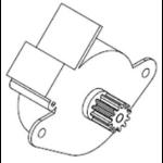 Zebra P1014134 printer kit