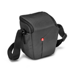 Manfrotto MB NX-H-IIGY camera case Holster Grey