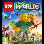 Warner Bros LEGO Worlds, PC Basic PC DEU Videospiel