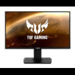 "ASUS TUF Gaming VG289Q 71.1 cm (28"") 3840 x 2160 pixels 4K Ultra HD LED Black"
