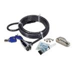 CODi AK0000001 cable lock Black