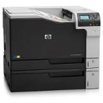 HP LaserJet M750n