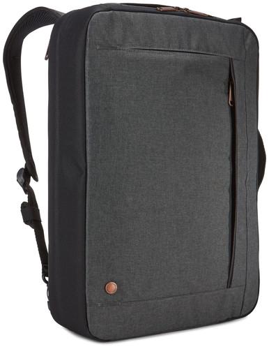 "Case Logic Era ERACV-116 Obsidian notebook case 39.6 cm (15.6"") Briefcase Black"