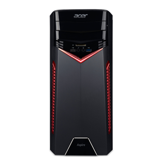 Aspire Gx-781 - i5 7400 - 8GB Ram - 1TB HDD - Win10 Home