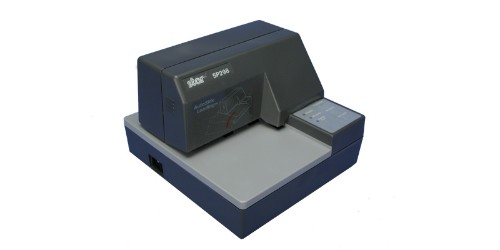 Star Micronics SP298MD42-G dot matrix printer 3.1 cps
