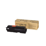 KYOCERA 1T02FV0DE0 (TK-110) Toner black, 6K pages @ 5% coverage
