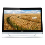 "Acer UT220HQL bmjz 21.5"" 1920 x 1080 pixels Multi-touch Black"