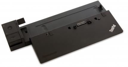 Lenovo ThinkPad Ultra Dock - 90W Docking USB 2.0 Black