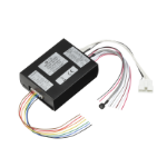TOA RS-442 intercom system accessory