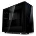 Fractal Design Define S2 Vision - Blackout Midi ATX Tower Black