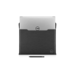 "DELL PE1721V notebook case 43.2 cm (17"") Sleeve case Black"