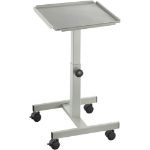 Celexon Adjustable Projector Trolley 60cm to 90cm - PT1010G - colour grey