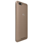 "Wiko Lenny 3 12,7 cm (5"") 1 GB 16 GB SIM doble Oro 2000 mAh"