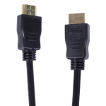 LASER 5m HDMI Gold Cable, v1.4, 3D & Ethernet, 1080p