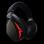 ASUS ROG Strix Fusion 300 headset Head-band Binaural Black