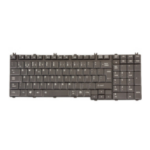 Toshiba P000601360 Keyboard notebook spare part