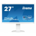 "iiyama ProLite B2780HSU-W1 27"" White Full HD LED display"