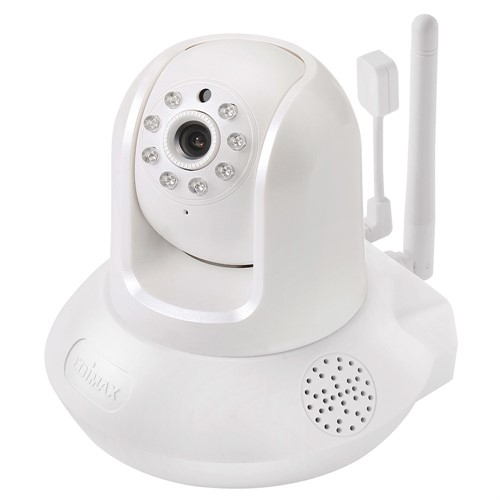 Edimax IC-7113W security camera IP security camera Indoor Dome Ceiling/Wall 1280 x 720 pixels
