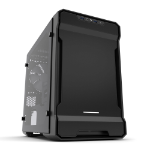 Phanteks Enthoo Evolv ITX Tempered Glass Mini Tower Black