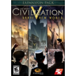 2K Sid Meier's Civilization V: Brave New World PC English
