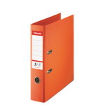 Esselte 811340 Orange ring binder