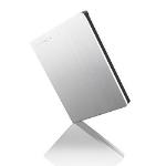 Toshiba STOR.E SLIM 1TB for MAC 1000GB Silver