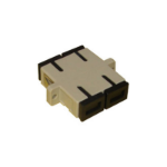 Cablenet PPSC fibre optic adapter SC Ivory 1 pc(s)