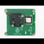 Raspberry Pi 269936 PoE switch Black, Green