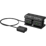 Sony NPA-MQZ1K battery holder/snap 2