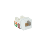 Black Box C6AJA70-WH-R2-25PAK keystone module
