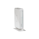 Netgear WN203 ProSAFE 300Mbit/s Power over Ethernet (PoE) White