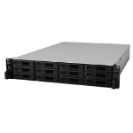 Synology RS18017xs+/120TB-GOLD 12Bay NAS