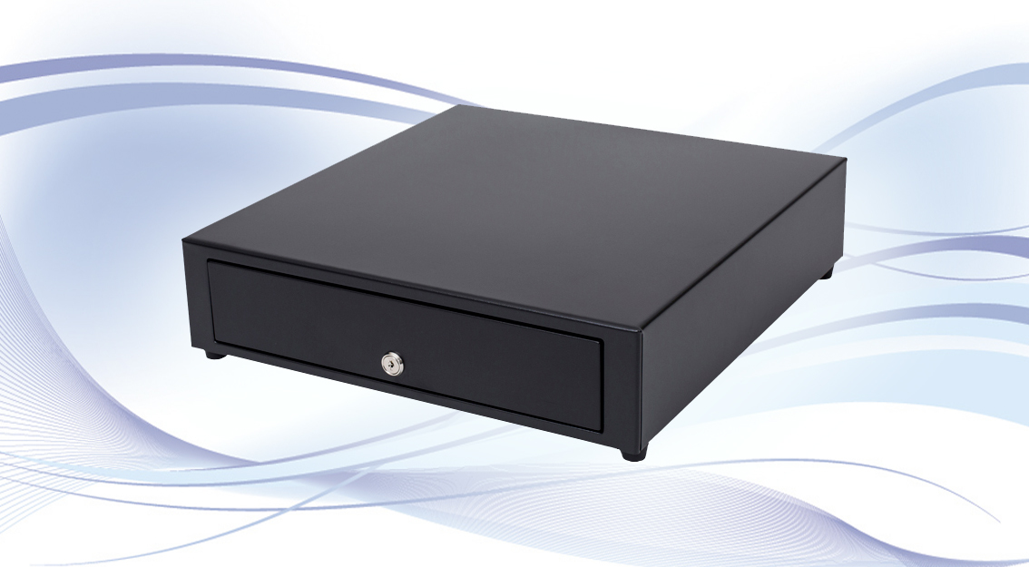 International Cash Drawer 3S-460