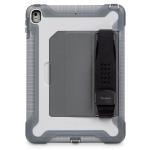 Targus THD138GLZ tablet case 24,6 cm (9.7 Zoll) Mantelhülle Grau