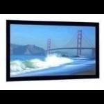 "Da-Lite Cinema Contour 78"" x 139"" High Contrast Cinema Vision projection screen 159"""