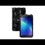 OtterBox Utility Latch Series voor Samsung Galaxy Tab Active 3/Galaxy Tab Active 2, zwart - Geen retailverpakking