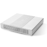 OWC Mercury Elite Pro Dual Mini 2x1TB 2000GB Silver external hard drive