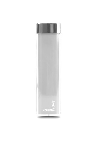 Urban Factory Power Bank Lipstick 2600 mAh White