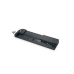 Fujitsu S26391-F1607-L209 notebook dock/port replicator Black