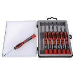 Lindy 43025 manual screwdriver Set Combination screwdriver
