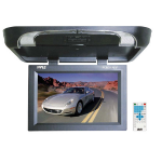 "Pyle PLRD175IF 17"" 1280 x 1024pixels Black car TFT monitor"