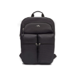 Brenthaven 2636 backpack Black Polyester