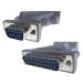 Connekt Gear DB9M to DB25M