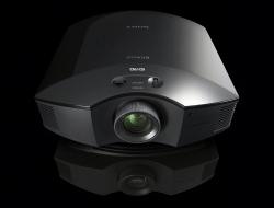 Sony VPL-HW10 data projector 1000 ANSI lumens SXRD
