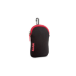 Kodak 1773472 camera case Black,Red