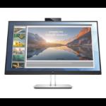 "HP E24d G4 60.5 cm (23.8"") 1920 x 1080 pixels Full HD Grey"