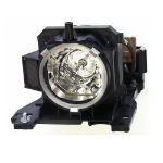 Philips Generic Complete Lamp for PHILIPS LC 4100-40 projector. Includes 1 year warranty.