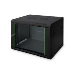 Digitus Wall Mounting Cabinets Dynamic Basic Series - 600x450 mm (WxD)